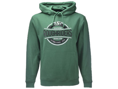 Saskatchewan Roughriders CFL Men's Advantage Pullover Hoodie