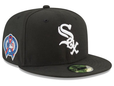 Chicago White Sox New Era 2018 MLB 9-11 Memorial 59FIFTY Cap