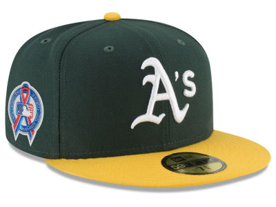 Oakland Athletics Hats   Baseball Caps - Shop our MLB Store  eb1c25e6bec