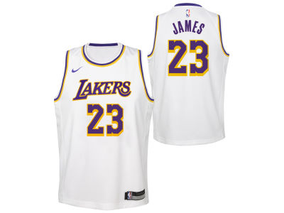 Association Swingman Jersey de la jeunesse de NBA