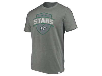Dallas Stars NHL Men's Flex Classic Tri-blend T-shirt