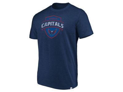 a2ae94368 Washington Capitals Majestic NHL Men s Flex Classic Tri-blend T-shirt