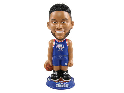 Philadelphia 76ers Ben Simmons Forever Collectibles Knucklehead Bobblehead