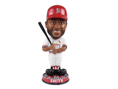 St. Louis Cardinals Ozzie Smith Forever Collectibles Knucklehead Bobblehead