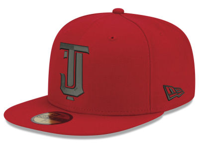 Toros de Tijuana New Era MLB Toros Customs 59FIFTY Cap