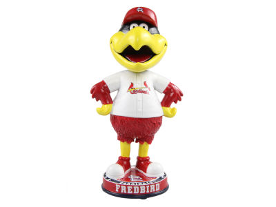 St. Louis Cardinals Forever Collectibles Knucklehead Bobblehead