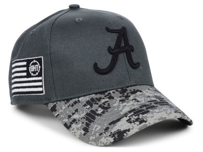 Alabama Crimson Tide '47 NCAA Pierce Adjustable Cap