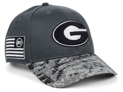 Georgia Bulldogs '47 NCAA Pierce Adjustable Cap