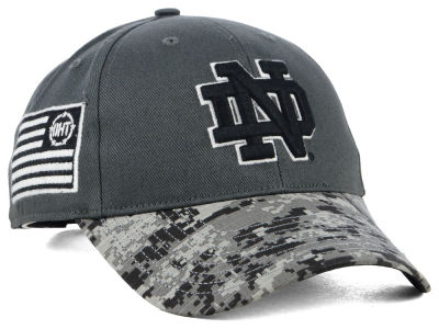 Notre Dame Fighting Irish '47 NCAA Pierce Adjustable Cap