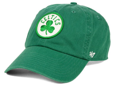 Boston Celtics '47 NBA Women's Glitta '47 CLEAN UP Cap