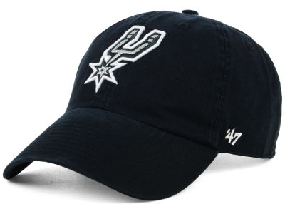 San Antonio Spurs '47 NBA Women's Glitta '47 CLEAN UP Cap