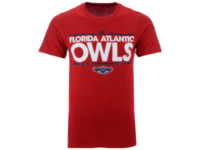 Florida Atlantic Owls adidas NCAA Men's Dassler T-Shirt
