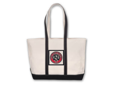 The Northwest Company NCAA Woven Tote Bag