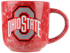 Ohio State Buckeyes NCAA 17oz Marble Mug Kitchen & Bar