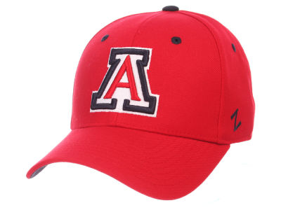 Arizona Wildcats Zephyr NCAA DH Fitted Cap