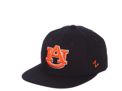 brand new c244a 451b0 Auburn Tigers Zephyr NCAA Fitted Cap