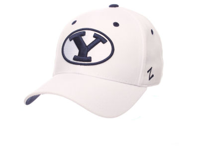 Brigham Young Cougars Zephyr NCAA DH Fitted Cap