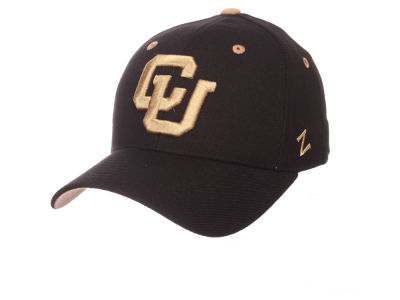 Colorado Buffaloes Zephyr NCAA DH Fitted Cap