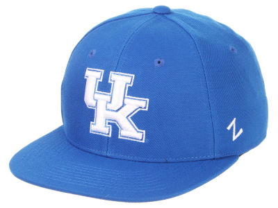 Kentucky Wildcats Zephyr NCAA Fitted Cap
