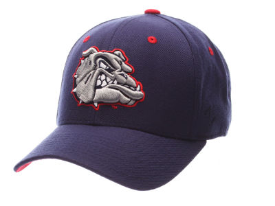 Gonzaga Bulldogs Zephyr NCAA DH Fitted Cap