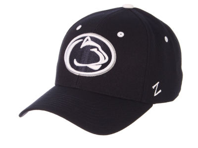 Penn State Nittany Lions Zephyr NCAA DH Fitted Cap