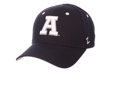 Utah State Aggies Zephyr NCAA DH Fitted Cap
