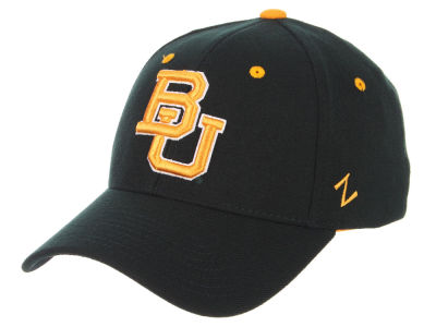Baylor Bears Zephyr NCAA Stretch Cap