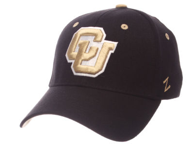 Colorado Buffaloes Zephyr NCAA Stretch Cap