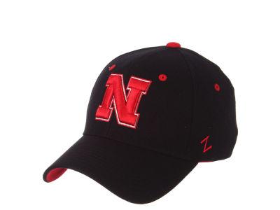 buy online 7c376 335db ... netherlands nebraska cornhuskers zephyr ncaa stretch cap 23ef2 aa395