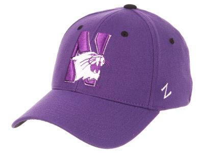 215af108bab Northwestern Wildcats Zephyr NCAA Stretch Cap
