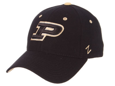 Purdue Boilermakers Zephyr NCAA Stretch Cap