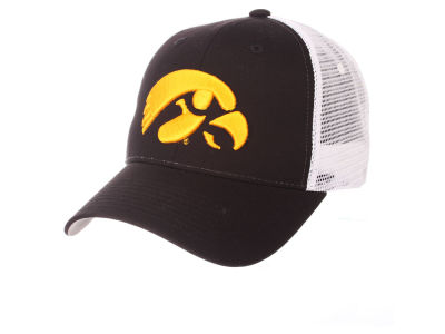 Iowa Hawkeyes Zephyr NCAA Big Rig Mesh Cap