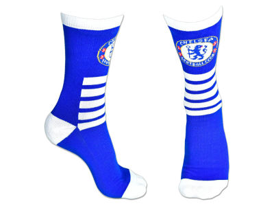 Chelsea Maccabi Art Club Soccer Favorite Crew Socks