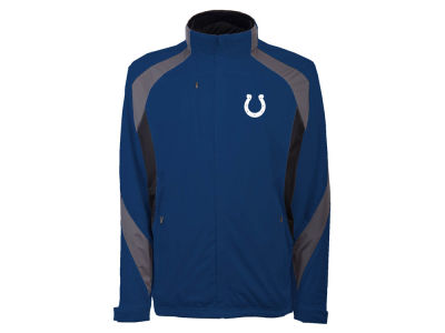 Indianapolis Colts NFL Men's Tempest Full Zip Jacket