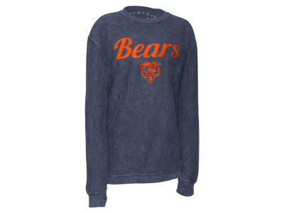 Chicago Bears Pressbox NFL Women's Comfy Cord T-shirt