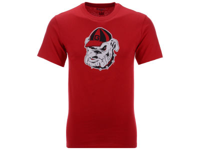 Georgia Bulldogs 2 for $28  NCAA Men's Big Mascot T-Shirt