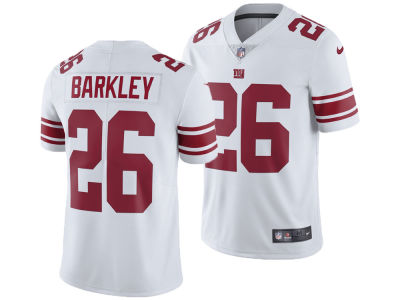 New York Giants Saquon Barkley Nike NFL Men s Vapor Untouchable Limited  Jersey ad4eb0408