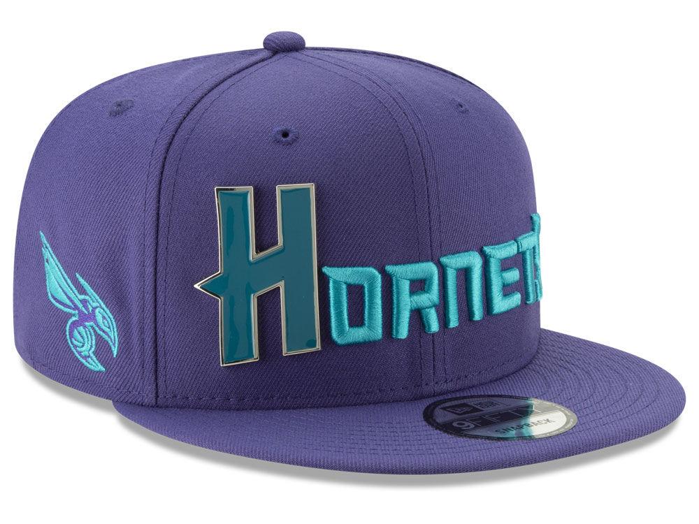 official photos 82c0e 0e897 ... coupon for charlotte hornets new era nba enamel script 9fifty snapback  cap lids 0d45f 57d6f