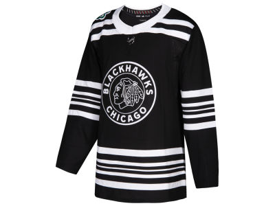 Chicago Blackhawks adidas 2019 NHL Men s Winter Classic Authentic Pro Jersey 461d8ff5bf9