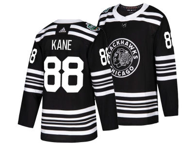 Chicago Blackhawks KANE  adidas 2019 NHL Men's Winter Classic Authentic Pro Jersey