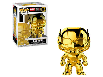 Ant-Man Funko POP! Movies