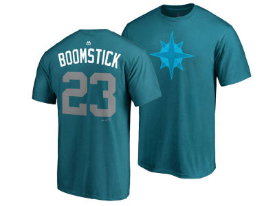 Seattle Mariners Nelson Cruz MLB Men's Player's Weekend Name and Number T-Shirt