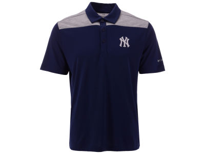New York Yankees MLB Men's Utility Polo