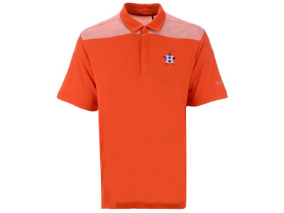 Houston Astros MLB Men's Utility Polo