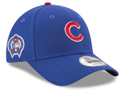 Chicago Cubs New Era 2018 MLB 9-11 Memorial 9FORTY Cap