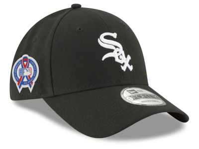 Chicago White Sox New Era 2018 MLB 9-11 Memorial 9FORTY Cap