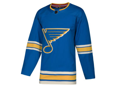 St. Louis Blues adidas NHL Men s adizero Authentic Pro Jersey 792ca7176