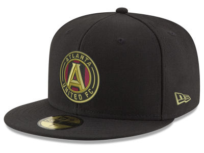Atlanta United FC New Era MLS Core 59FIFTY Cap