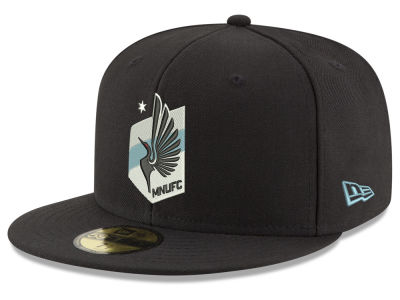 Minnesota United FC New Era MLS Core 59FIFTY Cap