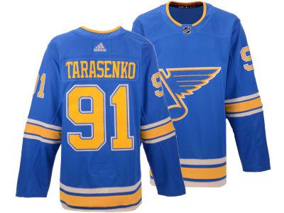 St. Louis Blues Vladimir Tarasenko adidas NHL Men s adizero Authentic Pro  Player Jersey 26a96d1c7